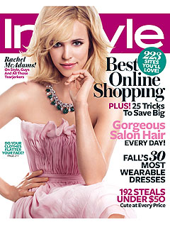 Rachel McAdams: 'I'm Not Shy' About Dating