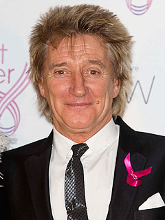 Rod Stewart Speaks Out About Daughter Put Up for Adoption | Rod Stewart