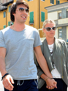 Maria Sharapova Engaged to Lakers Star Sasha Vujacic