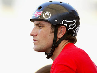 TJ Lavin Will Pull Out Of This, Says BMX Star