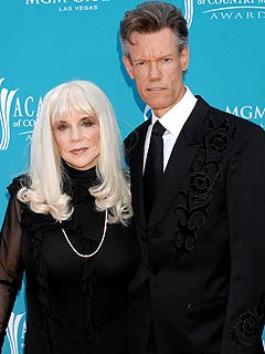 Randy Travis and Wife Divorce