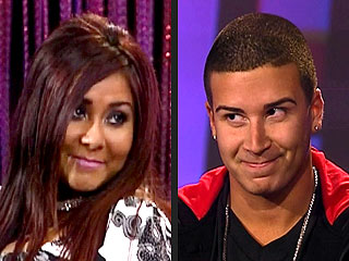 Jersey Shore: Should Snooki and Vinny Date?