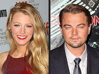 Why Were Blake Lively & Leonardo DiCaprio Having Dinner Together? | Blake Lively, Leonardo DiCaprio
