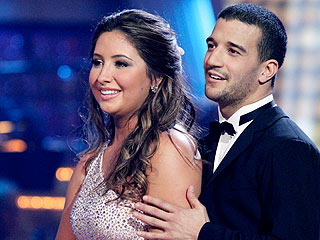 Did Bristol Palin Save Her Best Dances for Last?