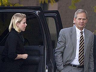 Elizabeth Smart Kidnapping Trial Comes to a Halt | Elizabeth Smart
