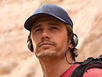 127 Hours | James Franco