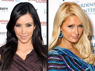 Would You Buy a Kim Kardashian Album?