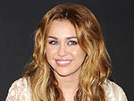 "Miley ""Very Friendly"" Dinner in L.A., 
