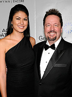 Terry Fator, America's Got Talent Winner, Is Married