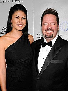 Terry Fator, America's Got Talent Winner, Is Married