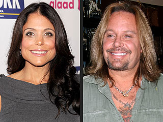 Bethenny Frankel and Vince Neil Will Compete on Skating with the Stars