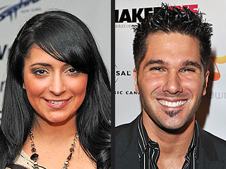 Reality TV Villains Angelina Pivarnick and Justin Rego Are Dating