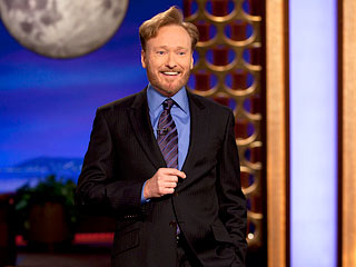 PEOPLE&#39;s TV Critic Picks Conan&#39;s Top 3 Moments | Conan O&#39;Brien