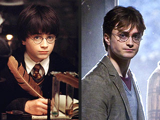 QUOTED: Daniel Radcliffe's Most Coveted Harry Potter Memento | Daniel Radcliffe