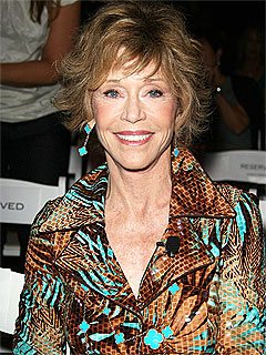 Jane Fonda Has a Breast Cancer Scare