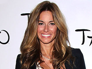 Kelly Bensimon: My Kids Don't Think I'm Cool