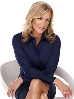 Lara Spencer of The Insider Denies Feud with Nancy O&#39;Dell
