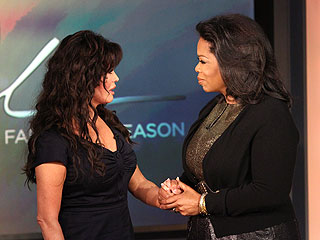 Marie Osmond Opens Up About Son's Suicide | Marie Osmond, Oprah Winfrey