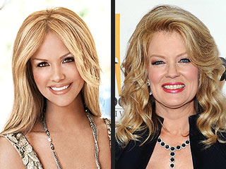 Nancy O'Dell to Replace Mary Hart on Entertainment Tonight | Mary Hart