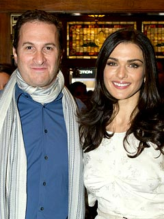 Rachel Weisz and Director Darren Aronofsky Split Up | Darren Aronofsky, Rachel Weisz