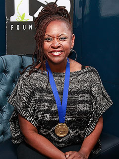 Howard Stern's Sidekick Robin Quivers: Weight Loss Saved My Life | Robin Quivers