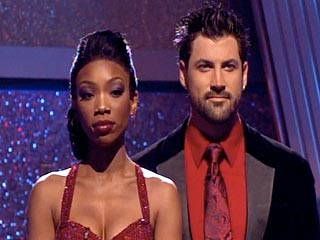 Dancing's Maksim Denies Saying, 'I Don't Like Bristol'