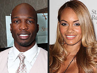 Chad Ochocinco & Evelyn Lozada Not Rushing to the Altar
