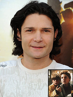 Corey Feldman: A Goonies Sequel Is Possible | Corey Feldman