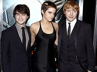 Rupert Grint: Kissing Emma Watson Was Just 'Okay'