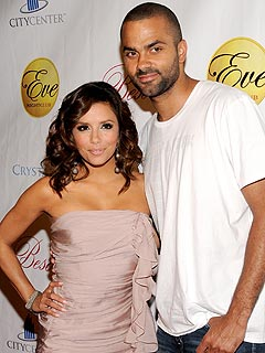 Tony Parker Admits Divorce Has Been 'Hard'