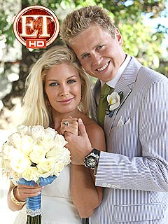 Heidi Montag & Spencer Pratt Renew Their Wedding Vows | Heidi Montag, Spencer Pratt