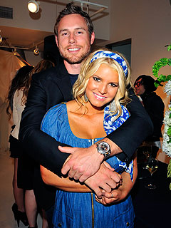 Jessica Simpson Engaged to ERIC JOHNSON - Engagements, Jessica ...