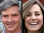 Meet Kate Middleton&#39;s Mum & Dad