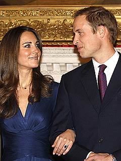 Who Will Design Kate Middleton and Prince William's Wedding Bands?