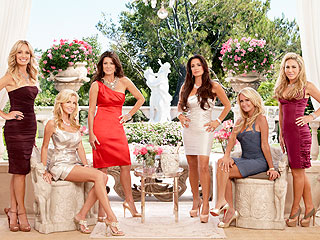 POLL: Will You Watch Real Housewives of Beverly Hills?