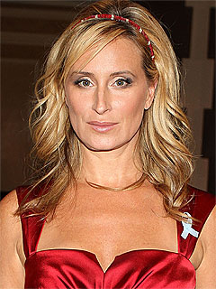 Bankrupt Sonja Morgan's Housewives Costars Rally Behind Her