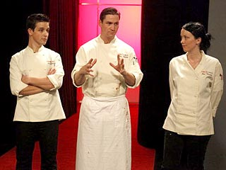 Top Chef Just Desserts: Results, Winner