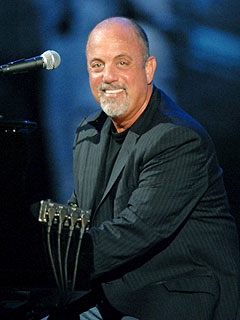 Billy Joel 'Extremely Well' After Hip Surgery