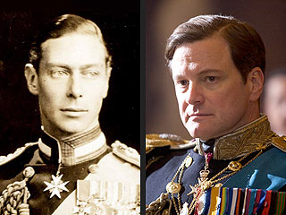 5 Things to Know About The King's Speech's King George VI