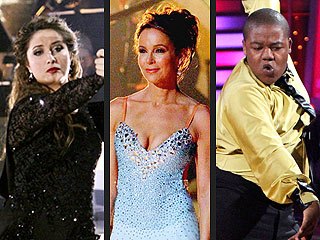 Dancing with the Stars: It's Anyone's Game