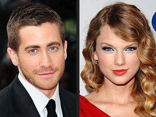 Taylor Swift, Jake Gyllenhaal Reunite