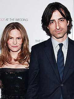 Jennifer Jason Leigh Files for Divorce | Jennifer Jason Leigh, Noah Baumbach