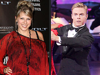 Jodie Sweetin Has Dancing with the Stars Dreams