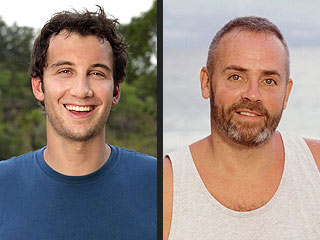 Stephen's Survivor Blog: My Top 5 Players of All-Time