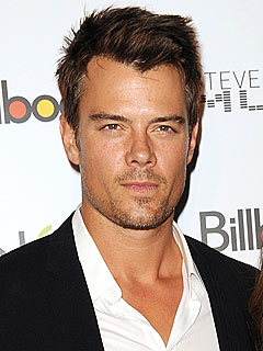 Josh Duhamel Returns to All My Children | Josh Duhamel