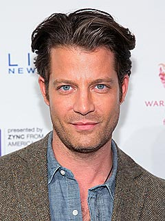 Nate Berkus Hospitalized with Appendicitis | Nate Berkus