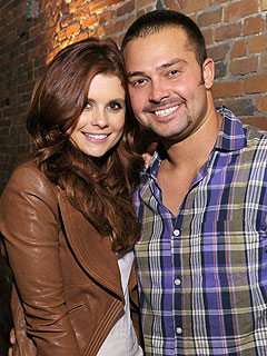 Nick Swisher & Joanna Garcia to Wed This Weekend: Report