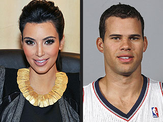 Kim Kardashian Dating Kris Humphries