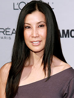 Lisa Ling: I Had a Miscarriage