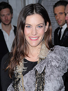 Liv Tyler Is Just Not That into Dating | Liv Tyler